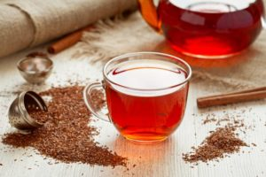 health benefits Rooibos Tea
