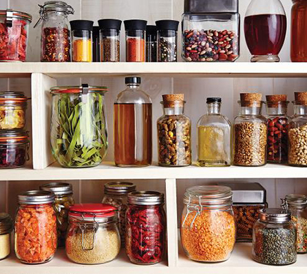 clean-tidy-pantry