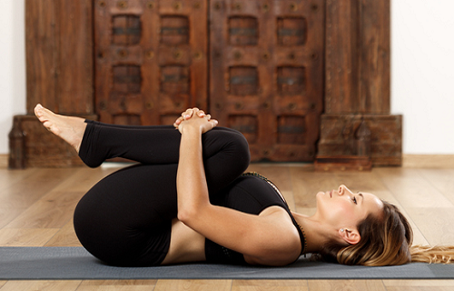 avoid yoga poses during pregnancy