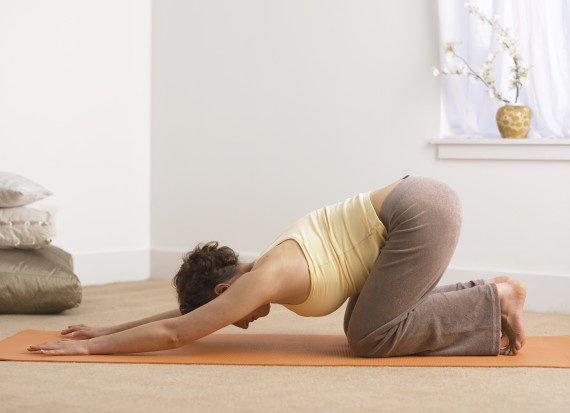 childs-pose-prental-yoga-women-pregnancy