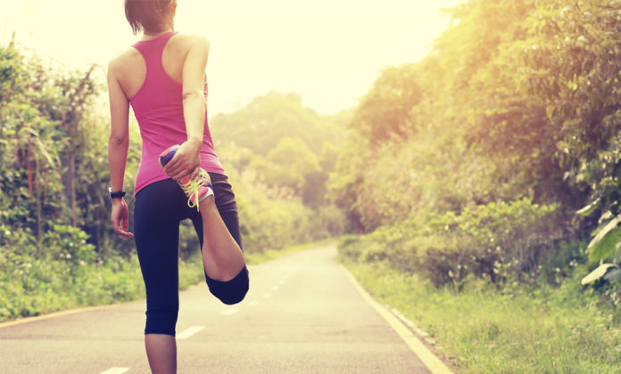 health and fitness tips for summer