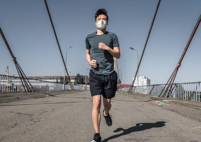 The do's and don'ts of Exercising in a face mask - COVID19