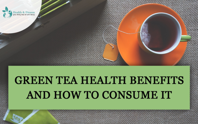 Green tea: 9 health benefits and how to consume it