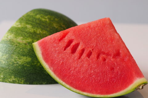 Watermelon healthy food for immune system
