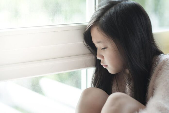 Does your child often feel sad, lonely, or depressed