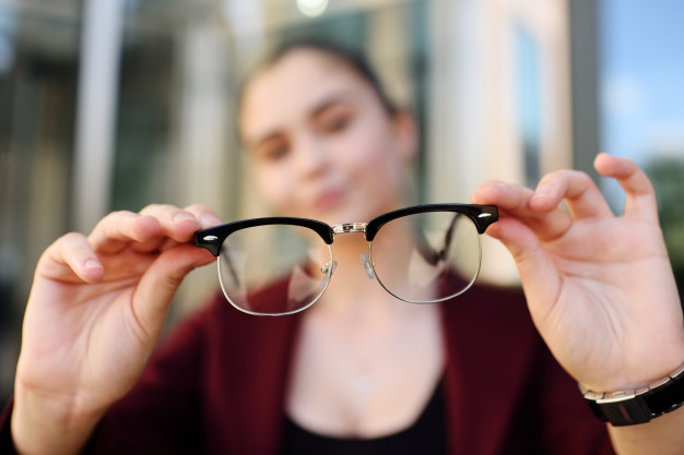 cure nearsightedness