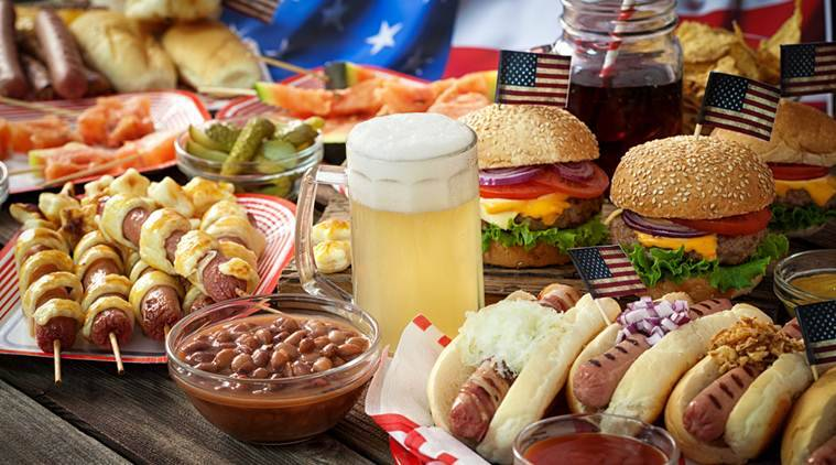 Traditional & Iconic American Foods You Must Try Once