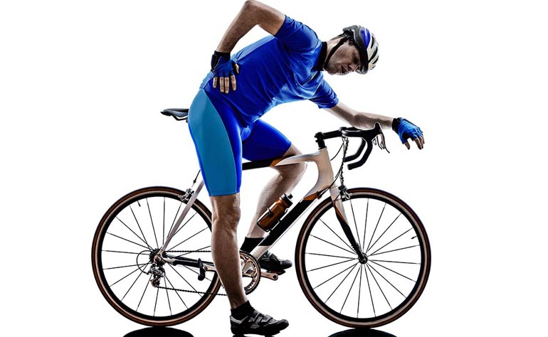 Common Causes of Cycling Pain and Corresponding Coping Methods