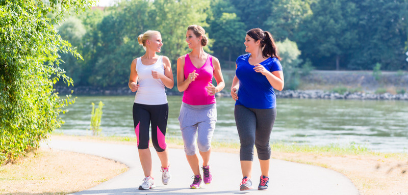 How to Eat & Workout for an Endomorph Body Type