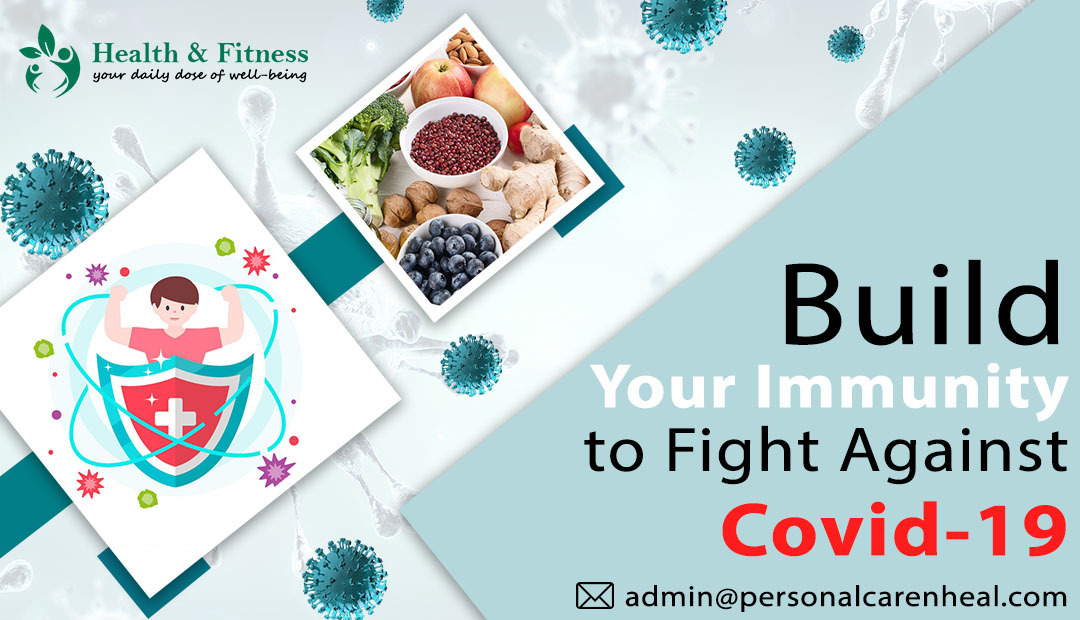 Immunity to Fight Against Covid-19